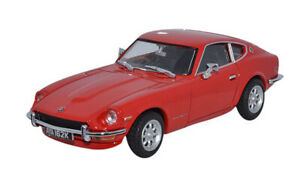 Datsun 240Z in Red (1:43 scale by Oxford Diecast DAT001)