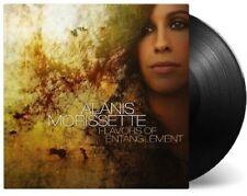ALANIS MORISSETTE - FLAVORS OF ENTANGLEMENT   VINYL LP NEW!