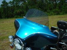 "9"" light smoke Windshield Harley  86-95 Electraglide"