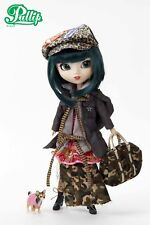 Jun planning Pullip doll HAUTE in N.Y. F-584 Limited 504 dolls Rare