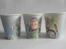 TOY STORY BIRTHDAY PARTY CUPS PK8