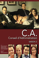 C.A. Conseil D Administration S2 (Ws), New DVD, ,