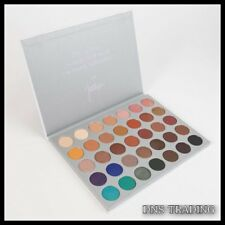 MORPHE JACLYN HILL PALETTE - 35 COLOUR EYESHADOW VALENTINES  GIFT- 100% GENUINE