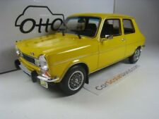 1 18 Otto Simca 1100 ti 1975 Yellow