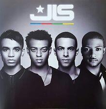 JLS JLS 2009 13-track CD album BRAND NEW X Factor Aston Merrygold Marvin Humes
