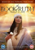 BOOK OF RUTH, THE (DVD) (NEW) (RELEASED 15TH JULY)