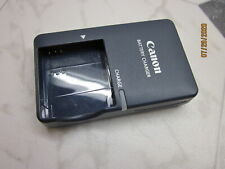 GENUINE CANON CB-2LV Camera Battery Charger - Works. Used