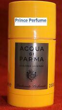 ACQUA DI PARMA COLONIA INTENSA DEODORANTE SENZA ALCOOL - 75 ml