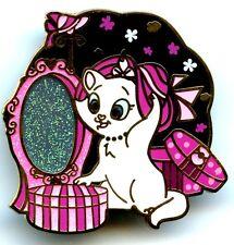 Hong Kong Disneyland - Marie (The Aristocats) Mirror Pin