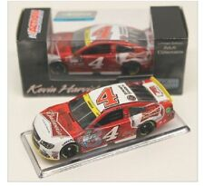 #4 Kevin Harvick 2015 Budweiser Chase for the Sprint Cup Chevy SS 1/64