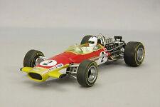 Quartzo 1/43 Scale 27806 Lotus 49b #2 Richard Attwood Monaco GP 1969