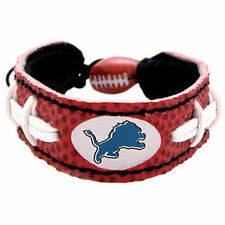 NFL Detroit Lions Football Wristband