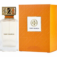 Tory Burch by Tory Burch 3.4 oz EDP Perfume for Women New In Box