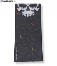 Savage Gear Skull Tec-Tube Cap | Neckerchief | Headband | Mask