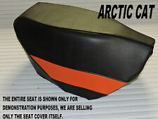 Arctic Cat M6 M8 2010-11 New seat cover M1000 Crossfire LTD HCR SnoPro 404C