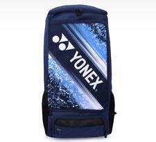 YONEX Stand Backpack Racket Tennis Badminton Rucksack Sports Navy NWT 89BP002U
