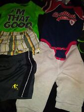 cheap 3-6 month baby boy cloths