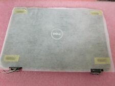 NEW Genuine Dell Inspiron 14 14R N4010 Black Cover LID with Hinges 1GTMJ