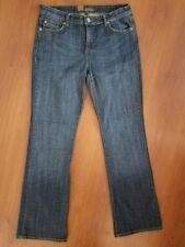 KUT from the Kloth Jeans size 10 x 32 Stretch Straight Leg