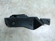 12 Triumph Tiger 800 XC ABS left side cover guard