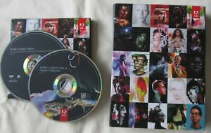 Adobe Creative Suite 6 CS6 Master Collection - Mac - PN: 65167268