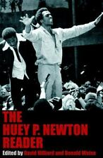 HUEY P. NEWTON READER BOOK BLACK PANTHER PARTY PANTHERS BOBBY SEALE E. CLEAVER