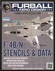 furball aero-design 1/48 McDonnell f-4b/N Phantom #48013