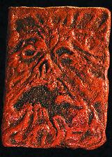 Evil Dead 2 NECRONOMICON Book of the Dead prop replica~Army of Darkness~Ash vs