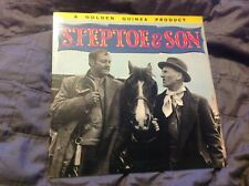 Steptoe & Son Vinyl Record