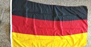 3 x 5 German Flag  - Germany Country Banner - Indoor/ Outdoor