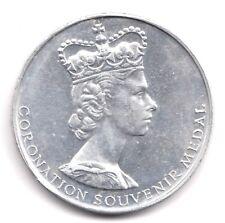 National Playing Fields Association Coronation Souvenir Medal Uncirculated