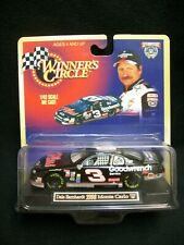 Winners Circle Dale Earnhardt Goodwrench 1:43 Scale Nascar.