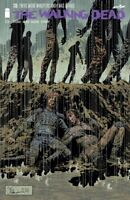 THE WALKING DEAD ISSUE 130 - SOLD OUT FIRST 1st PRINT - IMAGE COMICS!