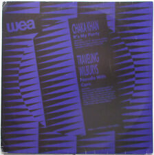 """TRAVELING WILBURY'S Handle With Care 1988 BRAZIL Promo 12"""" George Harrison PETTY"""