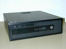 HP Elite Desk 800 Small Form Factor i5 4570 3.2Ghz, 8GB, 500GB Hdd DVD-Rom