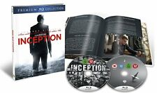 BLU-RAY  INCEPTION - Premium Collection im Mediabook