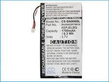 BA20603R79914, DVP-HD0003 Battery for Creative Zen Vision M, Zen Vision M Video