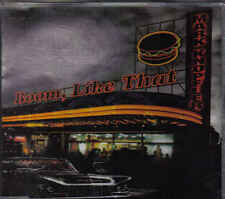 Mark Knopfler-Boom Like That Promo cd single