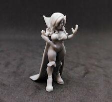 Battletoads Dark Queen Miniature 32mm