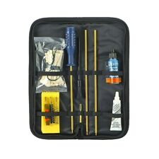 Beretta®  Field Pouch Rifle Cleaning Kit  / Caliber .243 / 6.5mm / 6mm - Italy