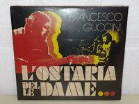 FRANCESCO GUCCINI - L'OSTARIA DELLE DAME - 2 CD