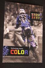 Card CELL Technology meets Color Yamaha #9 Ivan Tedesco (USA) (HW)