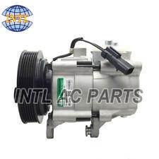 NEW Auto Car AC A/C Compressor for Dodge Nitro Jeep Liberty 3.7L 55111400AA