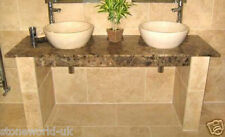 CLASSIC LIGHT FILLED TRAVERTINE WALL & FLOOR TILES 610 x 305 mm **PACKAGE DEAL**