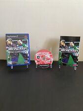 Redcard ps2 Playstation 2 Fußballspiel