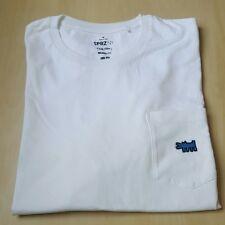 uniqlo sprz ny keith haring moma special edition pocket t-shirt sz medium