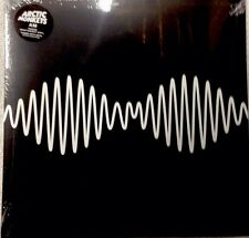 ARCTIC MONKEYS - Am LP [Vinyl New] 180gm Vinyl + Download Gatefold R U Mine?
