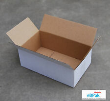 100 Mailing Box 270x160x100mm  fit Australia POST 1KG 3KG Prepaid satchel