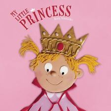 My Little Princess (2016, Picture Book)