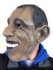 Barack Obama Maschera Usa Presidente Americano maschere fantasia lattice Party Masquerade